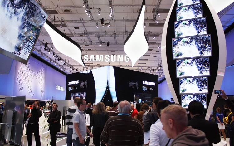 Tech Ausstellung